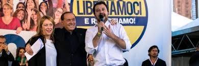 Photo of Le acrobazie nel centro-destra favoriscono solo il premier Renzi