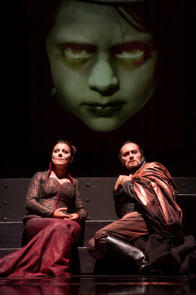 Photo of Teatro Quirino – Macbeth con la regia di Luca De Fusco