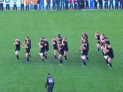 Photo of Rugby – Gli Allblacks battono l'Italia 68 -10