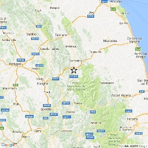 Photo of Terremoto – Nuova violenta scossa di magnitudo 4.8 a Pieve Torina