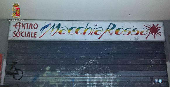 Photo of Roma. Ancora centri sociali violenti. Scontri alla Magliana