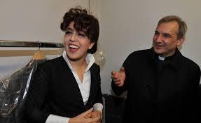 Photo of News – Vatileaks 2: libertà condizionale il reverendo  Lucio Vallejo Balda