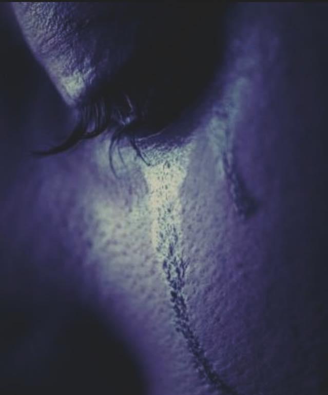 Photo of Una lacrima