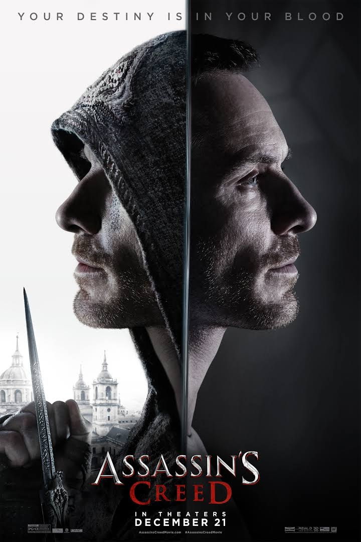 "Photo of Tornano in coppia Michael Fassbender e Marion Cotillard  in ""Assassin's Creed """