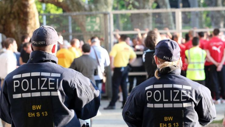 Photo of News  – Terrorismo: arresti in Germania. Preparavano attentato centro commerciale