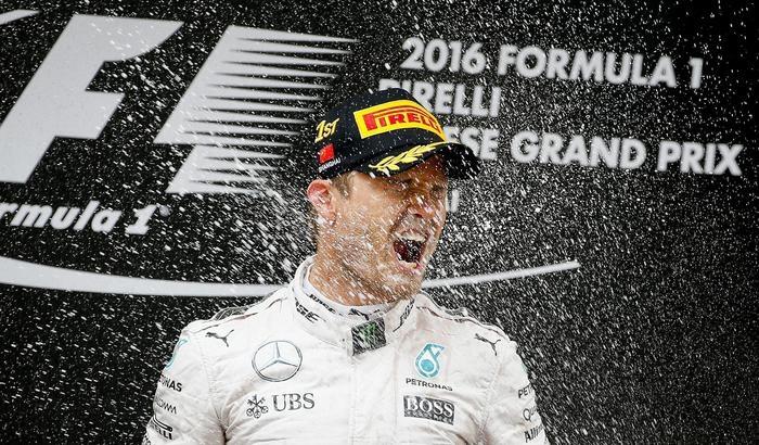 Photo of GPF1 – Rosberg,  campione del mondo, appende il casco al chiodo