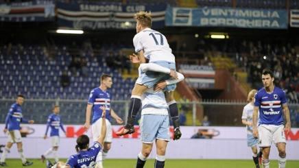 Photo of Serie A, 16a giornata- La Lazio dimentica il derby!