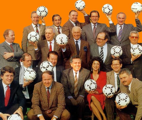 Photo of Racconti di sport – I pupazzoni
