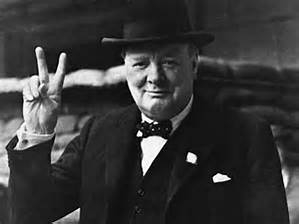 Photo of Lo disse anche Churchill