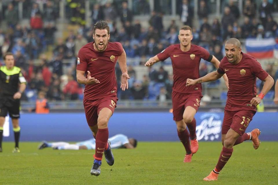 Photo of Serie A. Roma e Milan non mollano. RISULTATI