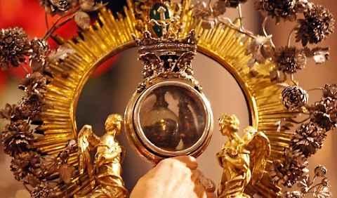 Photo of San Gennaro: Il sangue non si è liquefatto nel terzo prodigio 'laico' dell'anno