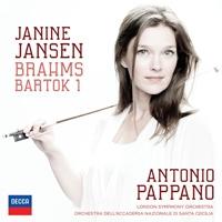 Photo of Accademia Nazionale di Santa Cecilia – Pappano dirige Janine Jansen