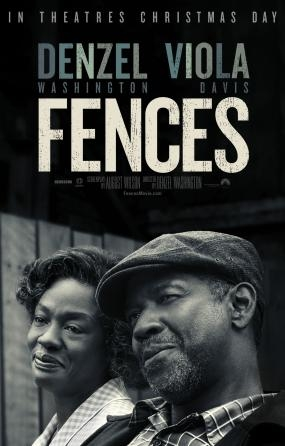 "Photo of ""Fences"" – VIDEO"