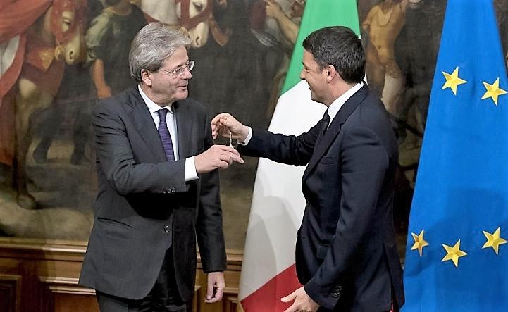 Photo of Gentiloni non sarà certo il clone di Renzi