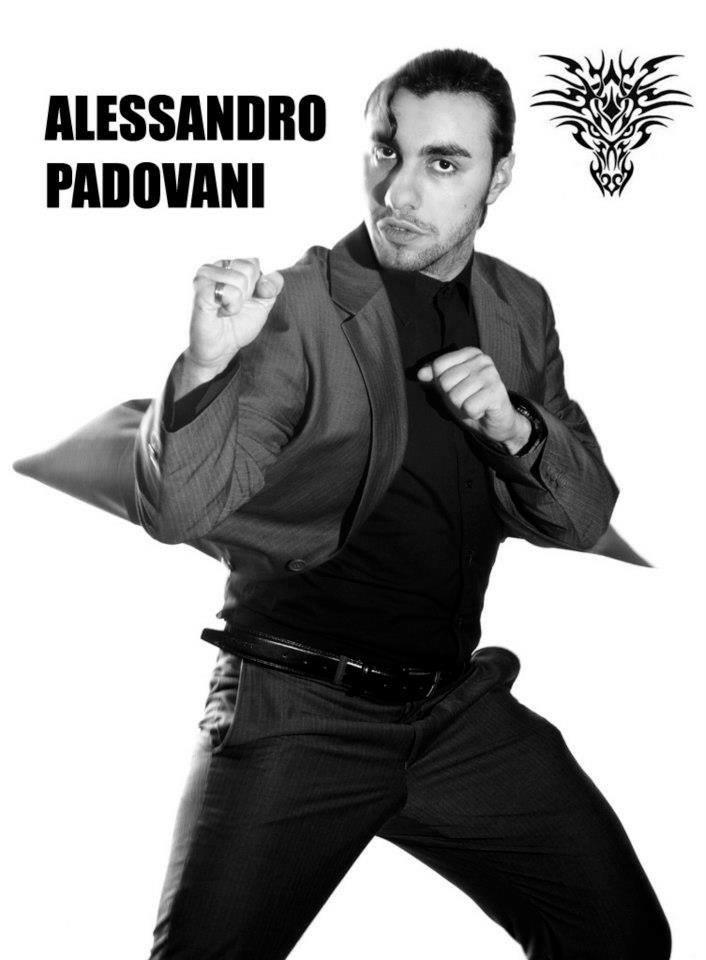 Photo of Parliamo con… il regista, attore, sceneggiatore e marzialista Alessandro Padovani – INTERVISTA ESCLUSIVA