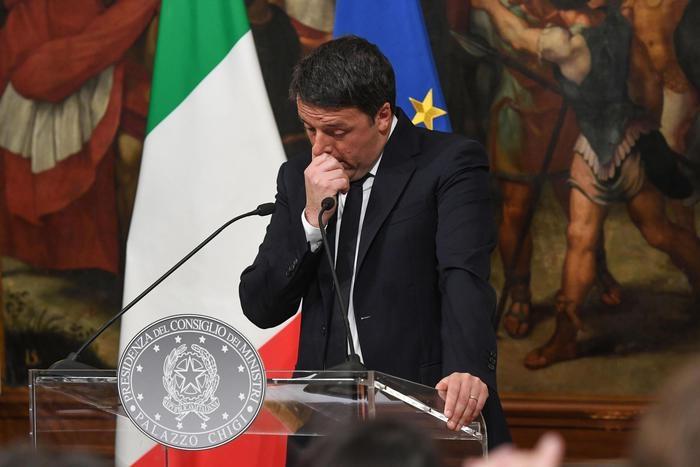 Photo of Referendum costituzionale: Netta vittoria del No,  Renzi si dimette