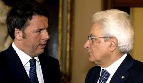 Photo of Renzi è tornato oppure non se n'era mai andato ?