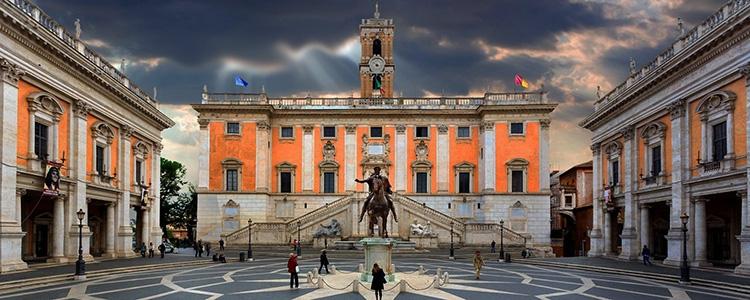 Photo of Roma rivista
