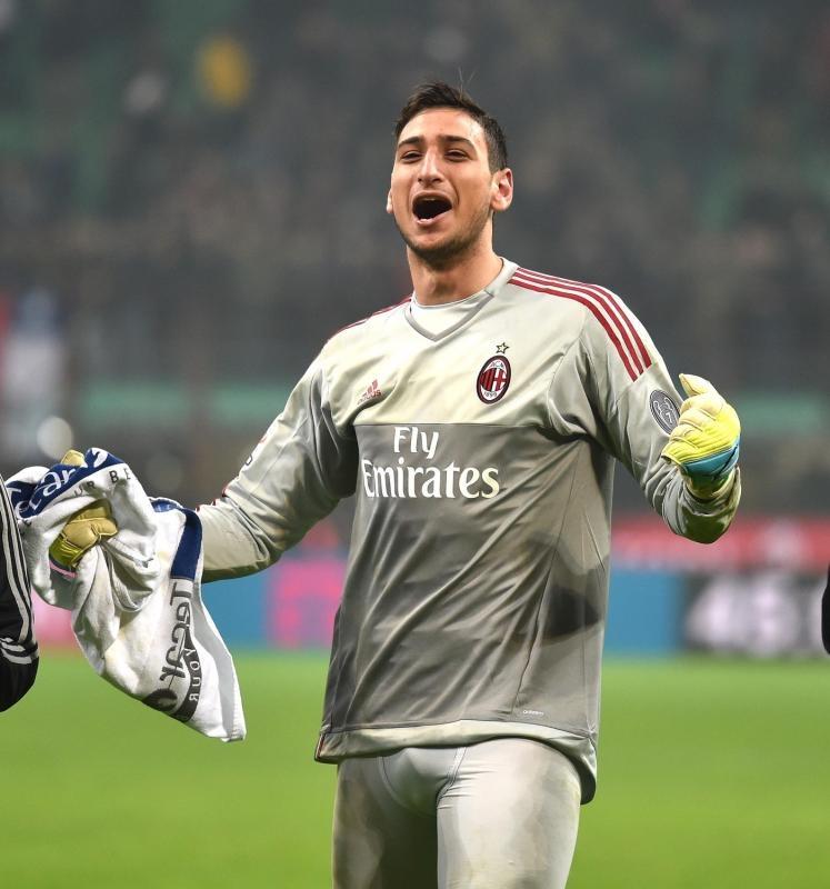 Photo of Supercoppa Italiana. Vince il Milan ai rigori