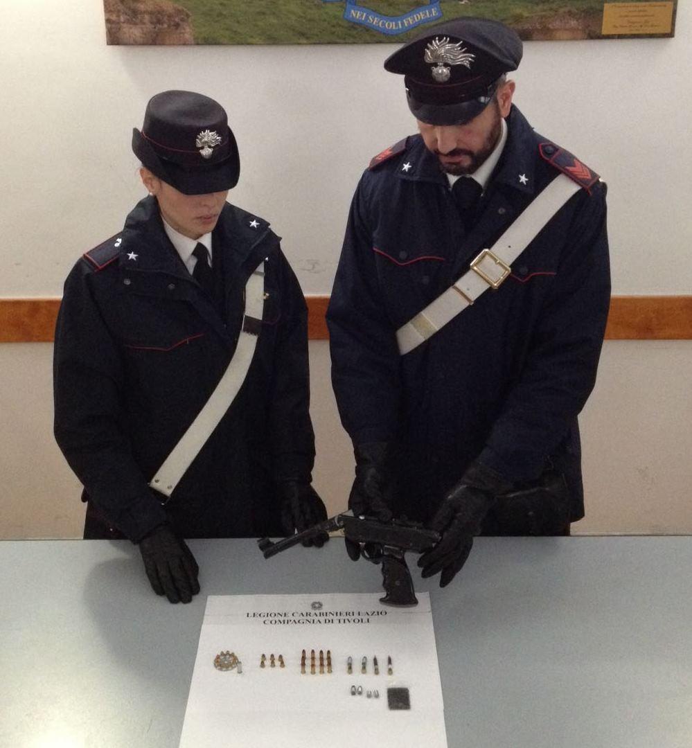 """Photo of Operazione """"Few Minutes"""". Stupefacenti e armi. 5 arresti. Secondo cellulare sequestrato in carcere"""