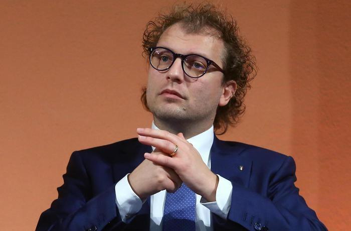 Photo of News – Appalti Romeo: in corso interrogatorio del ministro Lotti