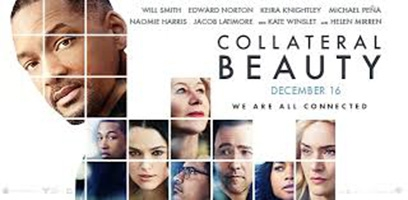 Photo of 'Collateral Beauty' e Will Smith