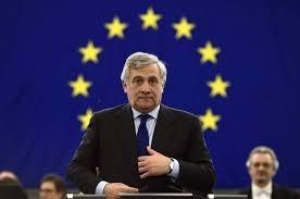 Photo of Antonio Tajani è il nuovo presidente del Parlamento Europeo