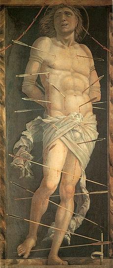 Photo of Er Santo Nostro – Sonetto romano