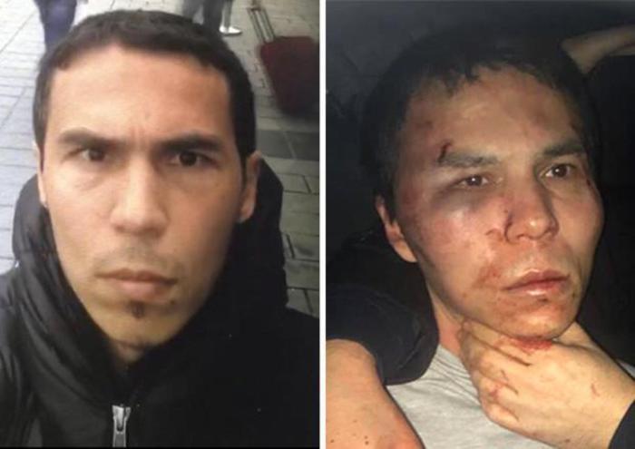 Photo of Turchia – Arrestato killer di Capodanno al Reina