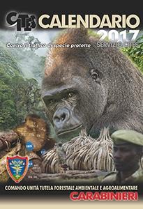Photo of Carabinieri Cites nella lotta contro il traffico di specie protette. AMPIA DOCUMENTAZIONE FOTOGRAFICA – TAVOLE CALENDARIO