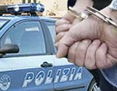 Photo of Picchia l'anziana madre, e aggredisce i Poliziotti intervenuti.  Arrestato