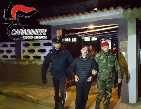Photo of News – 'Ndrangheta – Catturato il latitante Antonino Pesce
