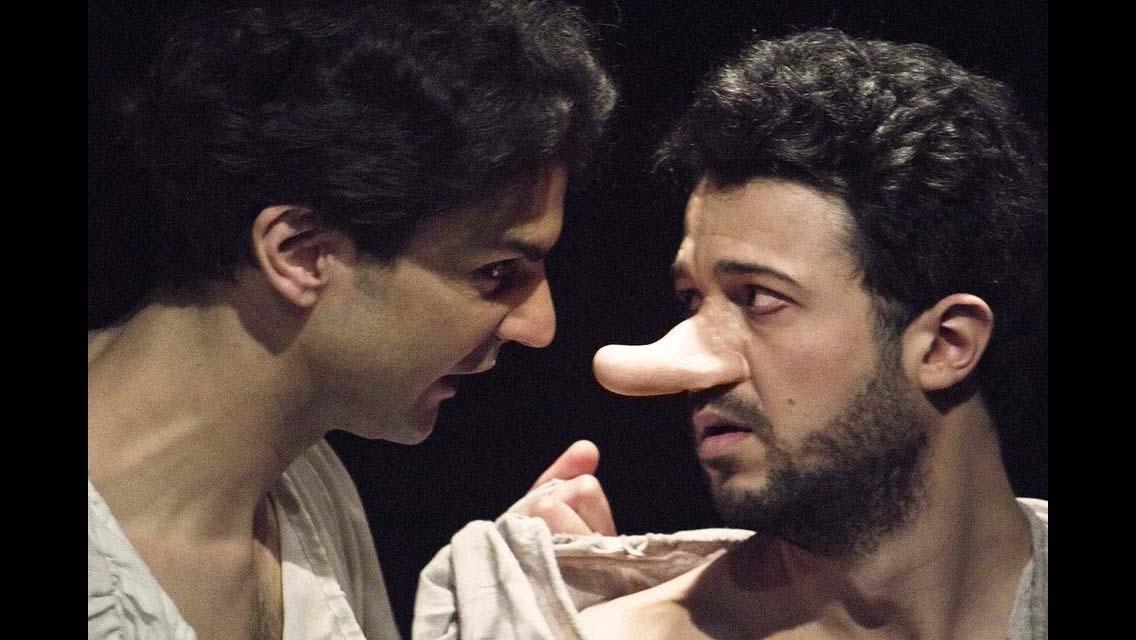 Photo of Un Cyrano de Bergerac da non perdere al Teatro 'Stanze Segrete' di Roma