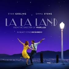 Photo of La La Land
