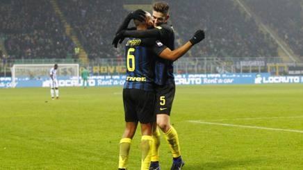 Photo of Serie A, 22a giornata – Inter di prassi, Lazio beffata!