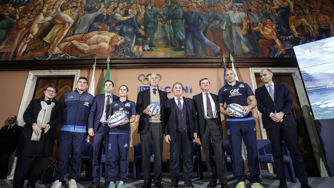 Photo of RUGBY SEI NAZIONI: con Parisse Leader Italia sogna
