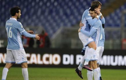 Photo of Coppa Italia: Lazio missione compiuta, sorpresa Cesena!