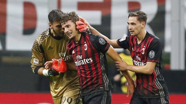 Photo of Calcio. Finalmente!