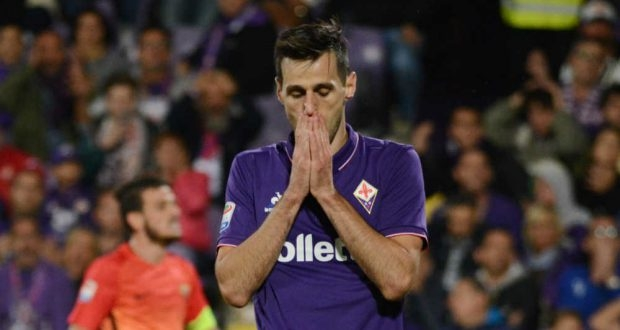 Photo of Europa League. Viola di rabbia