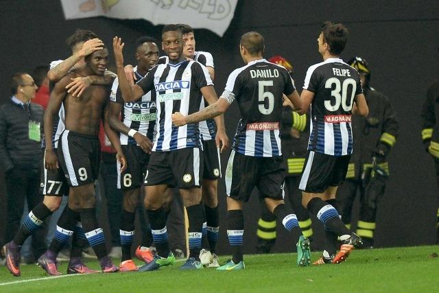 Photo of Calcio. E' passato lo straniero