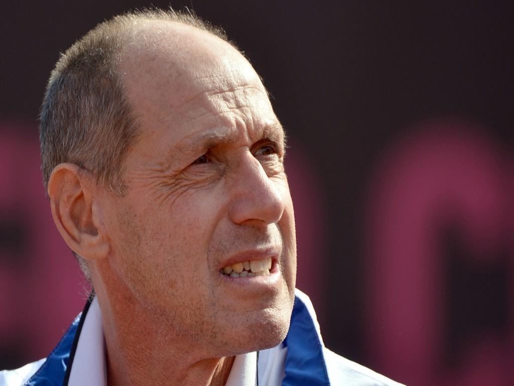 Photo of Coppa Davis : L'Italia conquista Buenos Aires