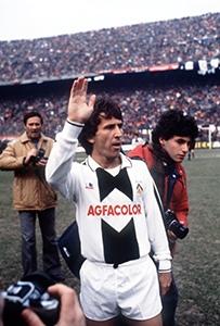 Photo of Racconti di sport. Viva Zico