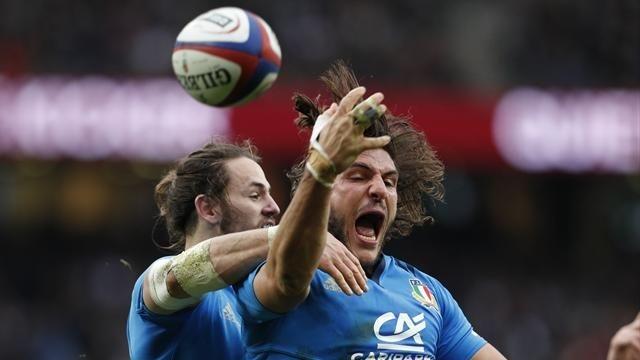 Photo of RBS 6 Nazioni – Gli Azzurri sono oggi i leoni d'Inghilterra
