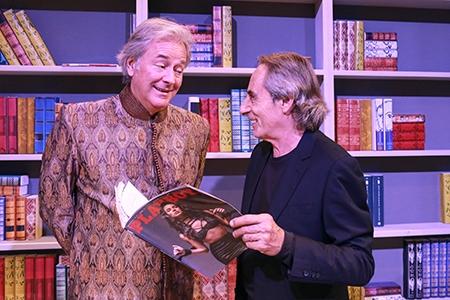 Photo of Teatro Golden –  'Il conto è servito' di Sara Vannelli