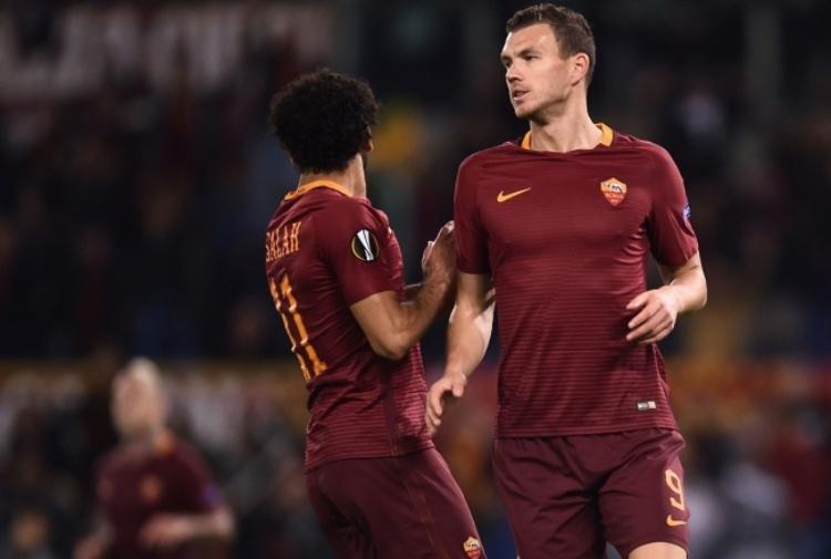 Photo of Europa League. Roma imperiale