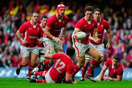 Photo of Rugby RBS 6 Nazioni 2017 – Galles:il XV per la sfida agli Azzurri