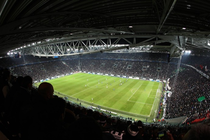 Photo of Calcio. Il fattore Stadium decisivo nel gap fra la Juventus e le due romane