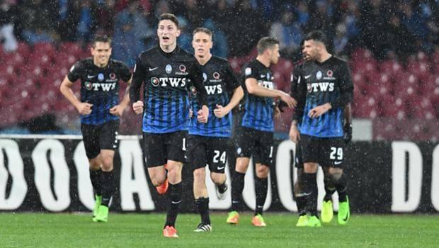 Photo of Serie A, 26a giornata  – Juve niente di nuovo, l'Atalanta è ufficialmente una GRANDE!