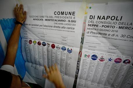 Photo of Napoli – Senza saperlo, erano candidati al Comune in lista Pd
