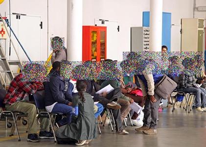 Photo of Intervento Carabinieri per liberare Garante minori sequestrata in centro accoglienza minorenni